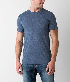 Hurley+Basic+T-Shirt