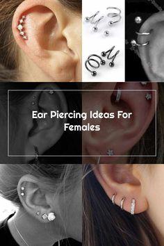 Double Cartilage Piercing Cute #earrings #jewellry #fashion #silver #simple #accessories #outfit #women #piercing. How To Balance Ear Piercings | Cute Ear Piercings Tumblr | Minimal Piercings | helix piercing ideas. #pierced #• Jewellery •. Want additional info? Click on the image. Double Cartilage Piercing Guys Ear Piercings, Ethnic Jewelry, Jewellery, Double Cartilage Piercing, Helix Hoop, Piercing Ideas, Sterling Silver Earrings, Opal, Minimal