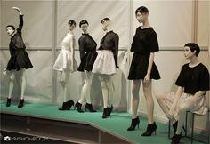 mhshowroom: #EUROSHOP 2014: INSPIRUJĄCE MANEKINY #LaRosa #Mannequins