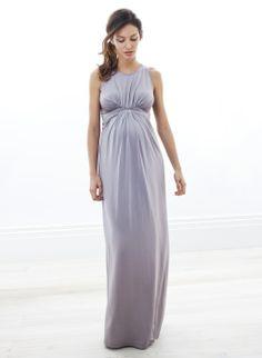 Florence Maternity Dress | Isabella Oliver | Maternity Dress