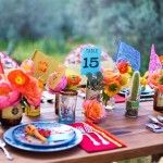 Fiesta con tematica de Frida Khalo
