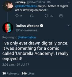 I'm??~~~h e y r e p e a t t h a t d a l l o n<<HE WORKED WITH GERARD