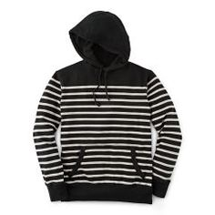 Striped Terry Hoodie - Polo Ralph Lauren Sweatshirts - RalphLauren.com