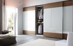 Organisation At Its Best With A Eurocasa Wardrobe