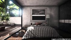 Realtime Architectural Visualization made with Unity3D Checkout my Asset Store packages: https://www.assetstore.unity3d.com/en/#!/publisher/13358 http://www....