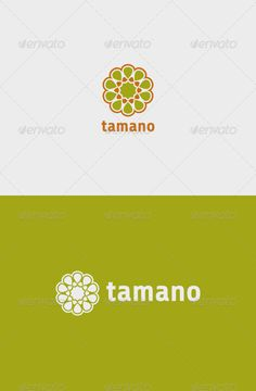 Tamano Logo by descarteshouston A simple and excellent logo template suitable for a company, team, gallery, art, developer, etc. Features:- Vector format- File f