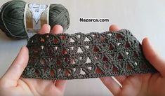 Crochet Poncho, Easy Crochet, Crochet Stitches, Crochet Baby, Knitting Blogs, Free Knitting, Knitting Patterns, Crochet Patterns, 2 Kind