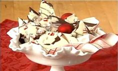 Video: Make Your Own Candy Cane Bark