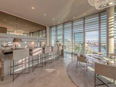 Luxury Contemporary Penthouse Apartment