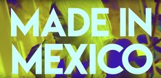 Made In Mexico - Original Netflix Reality Show - Coming to Netflix September 2018 In Mexico Netflix Originals, The Originals, Netflix List, Netflix Trailers, Netflix Original Series, I Series, 2018 Movies, September 28, Reality Tv Shows