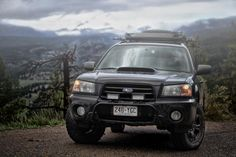 Black Forester Pictures - Page 115 - Subaru Forester Owners Forum