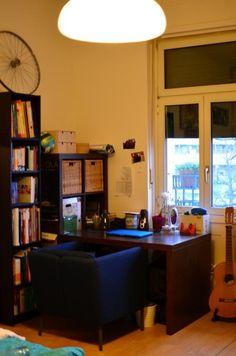 Mitbewohner/in für WG in zentraler Lage gesucht - WG Zimmer in Heidelberg-Bergheim