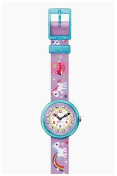 Swatch Unicorn watch for kids!