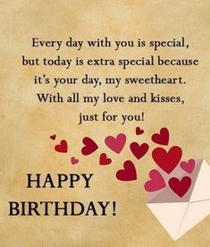 Happy Birthday Wishes For Husband _ Romantic Birthday Messages For Husband - My Wishes Club Birthday Wishes For Lover, Birthday Message For Boyfriend, Romantic Birthday Wishes, Birthday Wishes For Girlfriend, Happy Birthday Quotes For Friends, Birthday Wish For Husband, Happy Birthday For Him, Birthday Greetings For Boyfriend, Bday Wishes For Husband