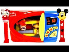 This video is about PEZ dispenser Toys lot and Microwave Kitchen Playset Learn Colors for Kids. These toys for kids are fantastic to learn colors, numbers or. Happy Baby, Happy Smile, Baby Smiles, Learning Colors, Coloring For Kids, New Toys, Playground, Microwave, Kids Toys