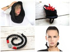 Items of the week - Black and Red Beauty