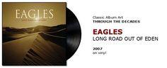 ♫ Eagles - Long Run Out Of Eden (2007) - Through the Decades #spotify #vinyl  https://www.selected4u.net/caa/studio/decades/eagles/longroadoutofeden/play.html
