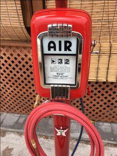 Eco Air Meter Wallmout Hose