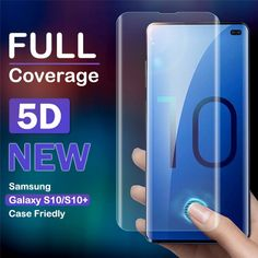 Panzerglas für Samsung Galaxy S10 Modelle  Price: 16.15 CHF & FREE Shipping  #Phonecover New Samsung Galaxy, Glass Film, Panzer, Tempered Glass Screen Protector, Galaxies, Films, Phone, Stuff To Buy, Free Shipping