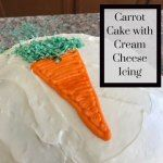 Just added my InLinkz link here: http://www.momdoesreviews.com/2017/03/18/2daysof-easter-recipes-crafts-day-12-carrot-cake/