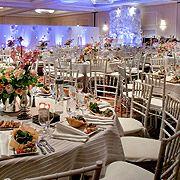 New York Marriott At The Brooklyn Bridge Wedding Ceremony Reception Venue Rehearsal Dinner Location