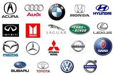 Collection of most reliable top cars brand logos and names list. Find American, Japanese, Italian, German, French, and Chinese car brands with logos and discover your favorite car's specs and features.