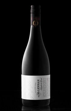 The McLennan - a wine tribute to the McLennan Clan of Scotland.