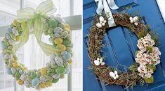 50 способів прикрасити оселю та подвір'я до Великодня – Самотужки