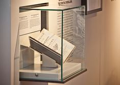 Zone Display Cases - Products - Wall cases - Museum quality display cases