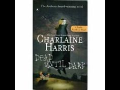 I have never seen the T.V. verson of this they called True Blood, but I liked the books.  Audiobook: Dead Until Dark: Sookie Stackhouse Southern Vampire Mystery #...