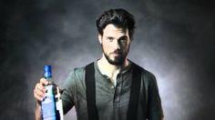 Sauza Tequila - Make it with a Fireman, via YouTube.
