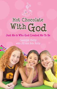 Hot Chocolate With God