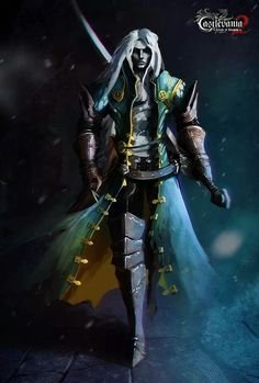 62 Best Castlevania Lords Of Shadow 2 Images Castlevania Lord Of
