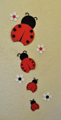 Ladybug Wall Decoration Hanger by PaperPerfect Designs, http://www.amazon.com/dp/B00CNK1YAU/ref=cm_sw_r_pi_dp_-qGQrb1QCRKAG