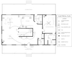 15 Best Electrical Home Images On Pinterest Electrical Plan