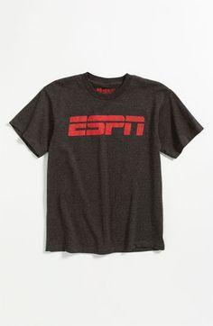 Mighty Fine 'ESPN™ Logo' T-Shirt (Big Boys) | Nordstrom