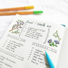…will always love you. | 25 Satisfying Bullet Journal Layouts That'll Soothe Your Soul
