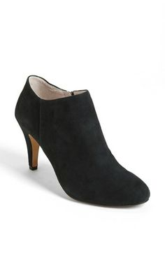 Vince Camuto 'Vive' Bootie (Nordstrom Exclusive) available at #Nordstrom