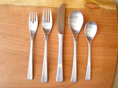 "WMF ""Domus"" cutlery. Now discontinued."