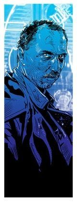 Bryon James, as Leon, Blade Runner, 1982