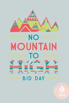 Geneologie   Alpha Delta Pi   Mountain   Tribal   Chapter Retreat   Bid Day   Pattern   Sorority Tees Bid Day, Greek Life, The Girl Who, Festival Wear, Good Books, Cool Style, Alpha Delta, Mood, Thoughts
