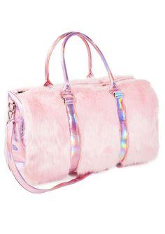 2018 new Soft Rainbow Handbags Faux Fur women Tote Bags Large Capacity Laser Symphony Pink Shoulder Bags Boston Bag HIgh quality Cute Purses, Purses And Bags, Cheap Purses, Big Purses, Unique Purses, Cheap Bags, Pink Shoulder Bags, Shoulder Strap, Accessoires Iphone