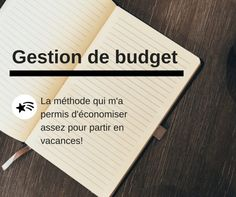 gérer son budget Mon Budget, Best Budget, Organization Bullet Journal, Budget Organization, Budgeting Process, Budgeting Finances, Sales And Marketing, Bullet Journal Inspiration, Earn Money