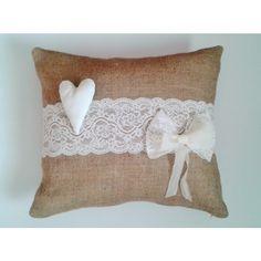 dekoračný vankúš z juty Naturedesign hnedý 40 x 40 cm Throw Pillows, Bed, Home, Toss Pillows, Cushions, Stream Bed, Ad Home, Decorative Pillows, Homes