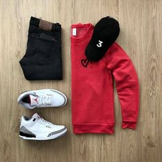 Behind The Scenes By fvshionhub 2 or Dope Outfits For Guys, Swag Outfits Men, Stylish Mens Outfits, Tumblr Outfits, Hype Clothing, Mens Clothing Styles, Smart Casual Outfit, Men Casual, Jogger