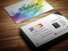 graphicteamwork: create you a professional, creative and attractive business cards for $5, on fiverr.com