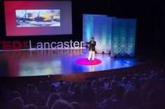 TEDx Lancaster inspires audience to be connected