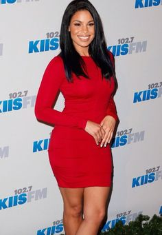 There is 1 tip to buy dress, red dress, jordin sparks, bodycon dress. Jordin Sparks, Ebony Women, Look At You, Beautiful Black Women, Beautiful People, Black Girls, Lady In Red, Sexy Dresses, Celebrity Style