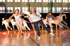 Dancehall - Jamaican Dance mit Maria im Leipziger Hochschulsport ab August 2015 - WATCH MI STEP