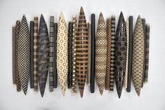 African Wood Carvings, Ceramic Wall Art, Wall Sculptures, Accent Pieces, Wood Crafts, Primitive, Hand Carved, Original Art, Hair Accessories